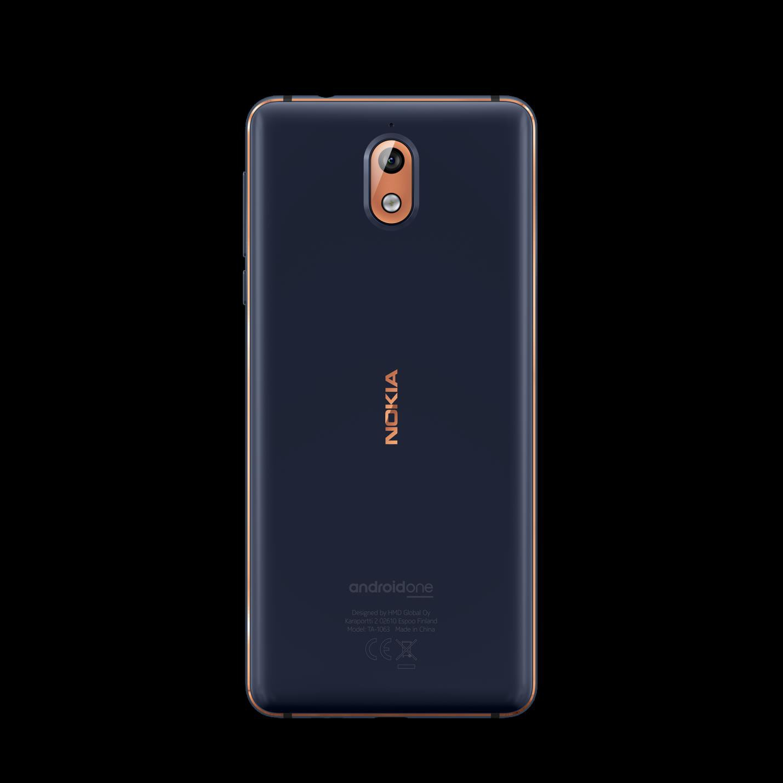 """""""Quan trọng là thần thái"""" hay quan trọng là chỉ cần có Nokia 3.1? - Ảnh 2."""