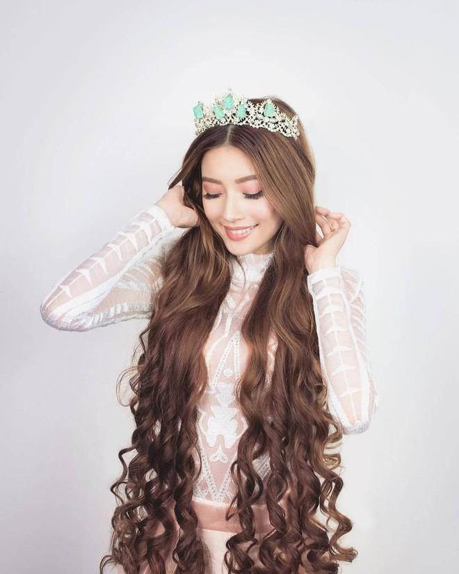 Hotgirl công chúa tóc mây gốc Việt check-in Hội An, Trà Vinh với những bức ảnh đẹp đến mê hồn! - Ảnh 1.