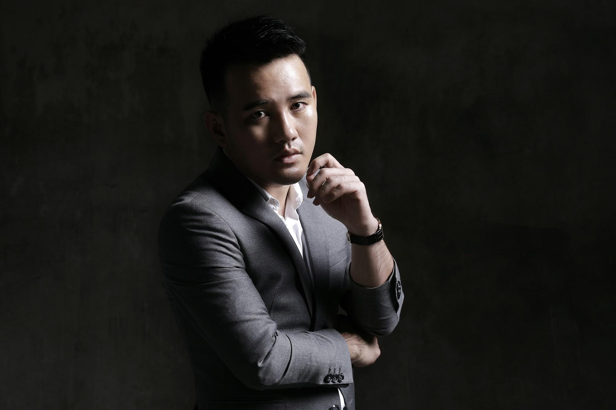 Lê Thanh Hòa: Nhà thiết kế truyền cảm hứng mạnh mẽ về nữ quyền - Ảnh 4.