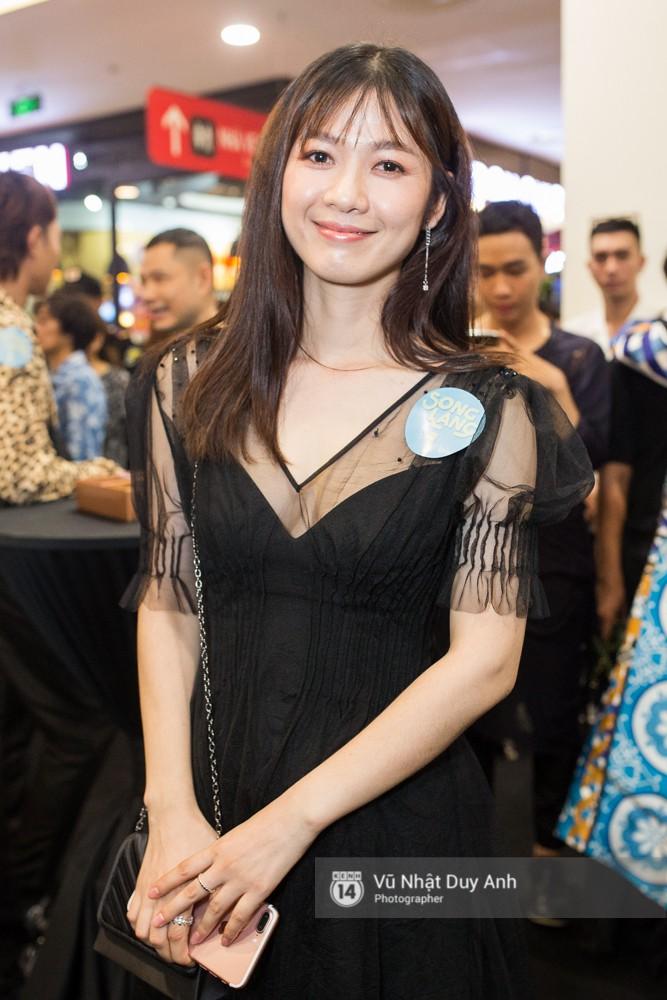 Nữ diễn viên Oanh Kiều