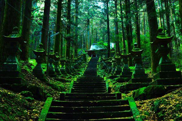 5 anime đẹp đến ngẩn ngơ khiến bạn muốn đặt chân tới Nhật Bản ngay-lập-tức! - Ảnh 12.