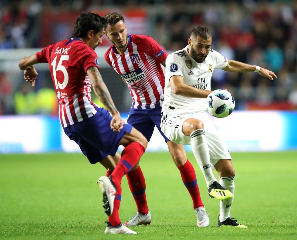Thua đau trận derby, Real Madrid tuột danh hiệu Siêu Cúp châu Âu - Ảnh 5.