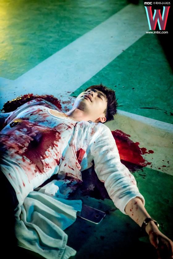 Lee Jong Suk trên màn ảnh nhỏ - thông minh hơn người nhưng toàn gặp drama.