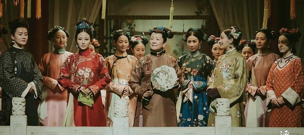 Không có chuyện Diên Hi Công Lược bị cấm chiếu ở Việt Nam - Ảnh 1.