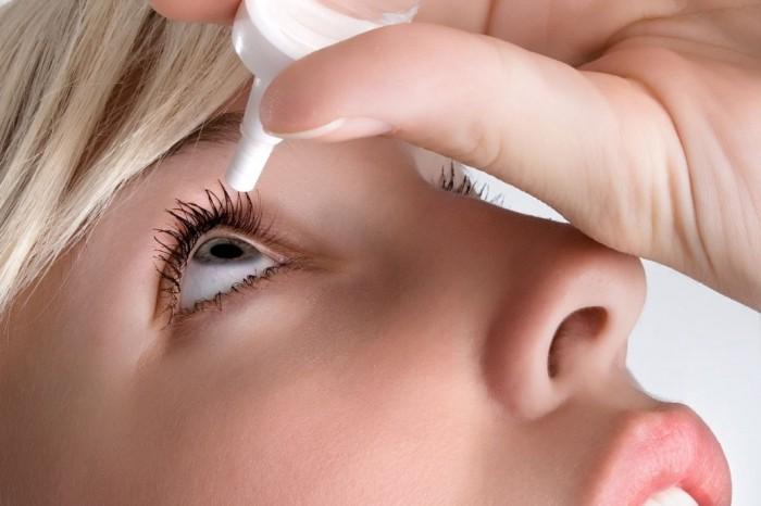 Những thói quen xấu gây ảnh hưởng nghiêm trọng đến thị lực mà nhiều người vẫn hay mắc phải - Ảnh 3.
