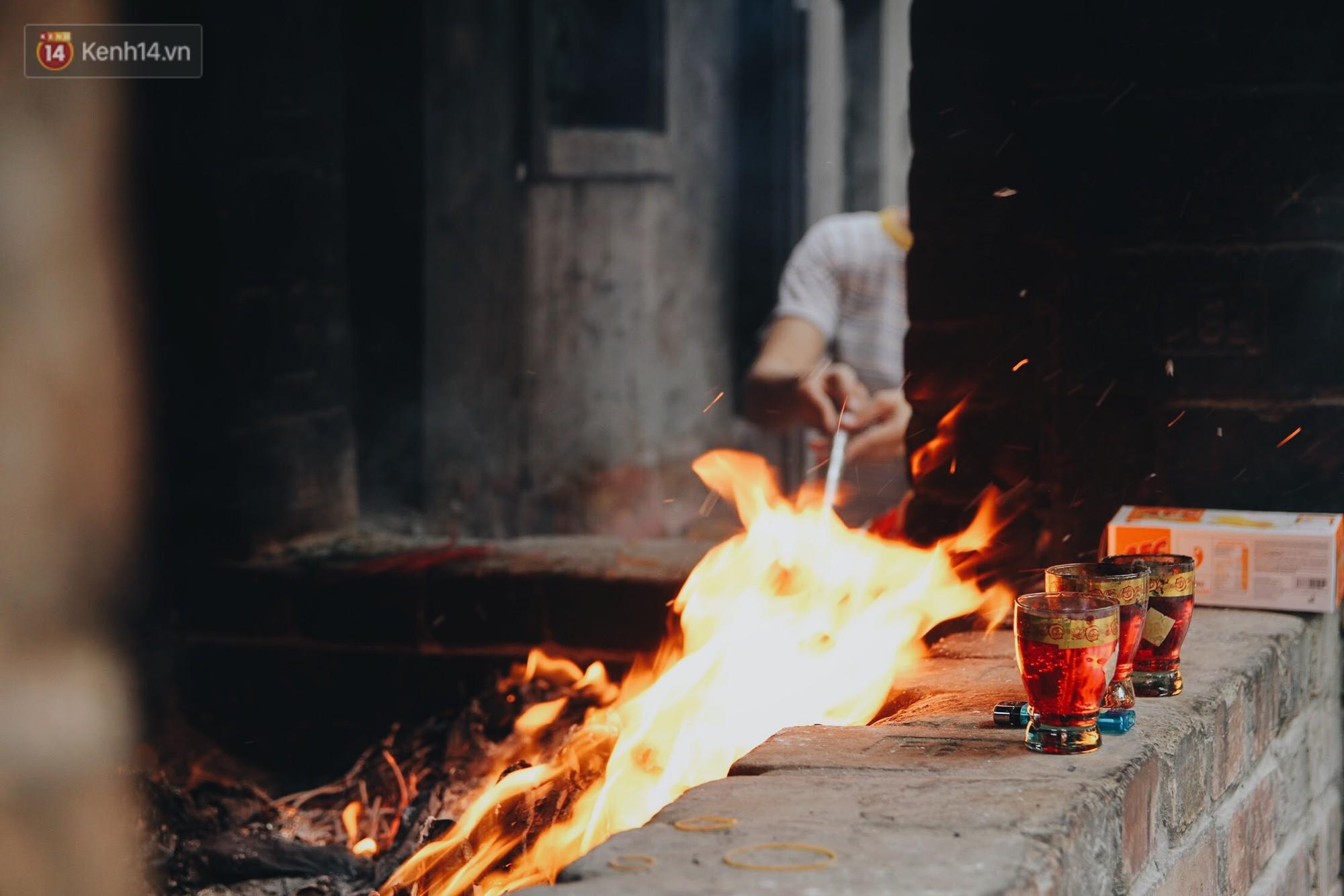 Từ lâu nay, chùa Hà vốn là mảnh đất thiêng cầu gì được nấy.