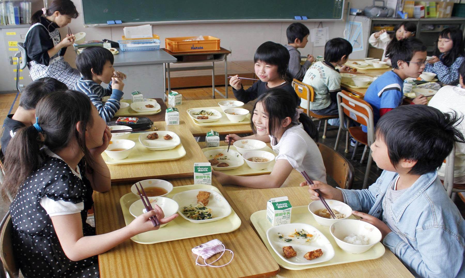 Giáo dục Nhật đi đầu thế giới vì họ dám dạy học sinh những điều mà không phải quốc gia nào cũng dám - Ảnh 4.