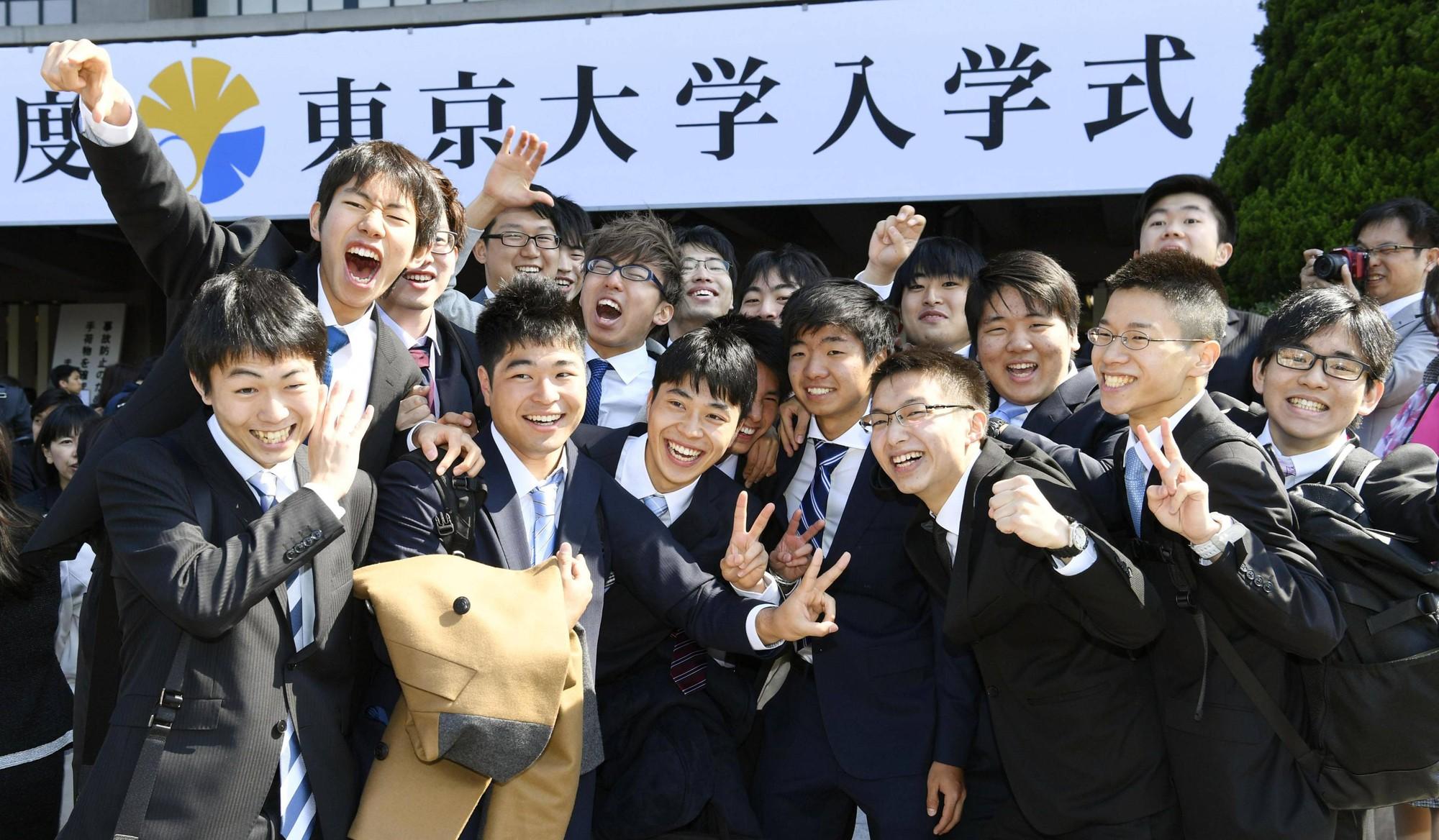 Giáo dục Nhật đi đầu thế giới vì họ dám dạy học sinh những điều mà không phải quốc gia nào cũng dám - Ảnh 1.