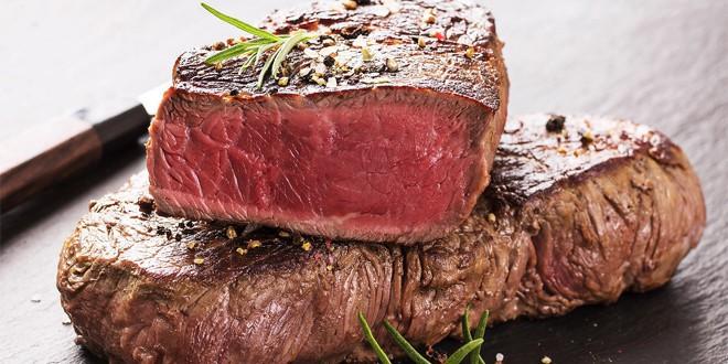 Đây là tất cả những suy nghĩ của chuyên gia dinh dưỡng về chế độ ăn kiêng toàn thịt! - Ảnh 1.