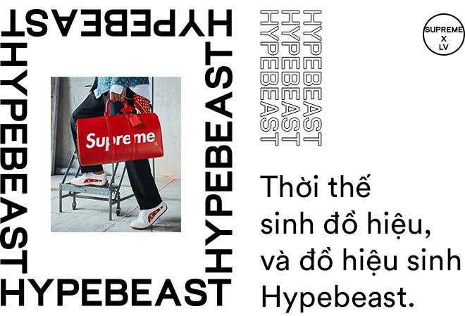 Hypebeast Việt và câu chuyện về những rich kid đi xe bus, tiền nhiều mà gu thẩm mỹ chẳng bao nhiêu - Ảnh 6.