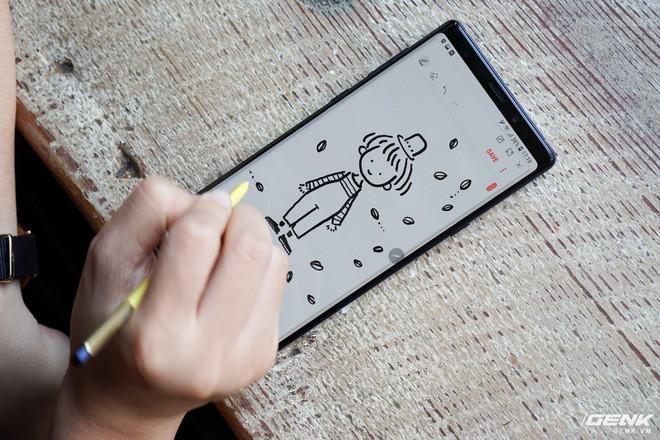 7 lý do vì sao nên mua Galaxy Note9 luôn và ngay, khỏi cần đợi iPhone 2018 ra mắt - Ảnh 1.