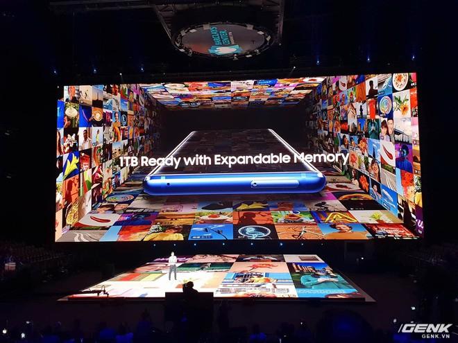 7 lý do vì sao nên mua Galaxy Note9 luôn và ngay, khỏi cần đợi iPhone 2018 ra mắt - Ảnh 3.