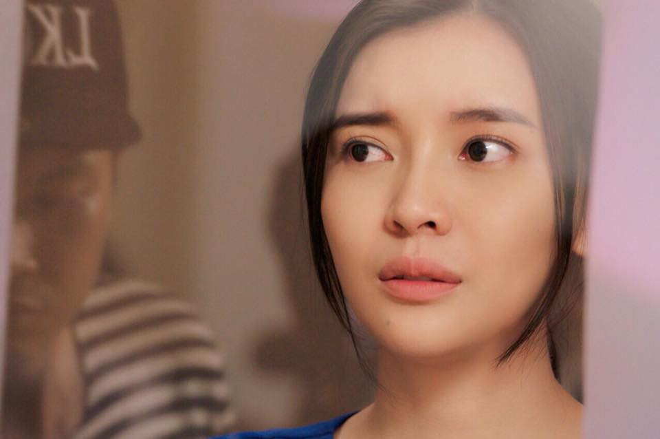 """Chưa biết diễn xuất ra sao nhưng với ánh mắt này, """"bác sĩ"""" Cao Thái Hà đã khiến người ta phải rung động"""