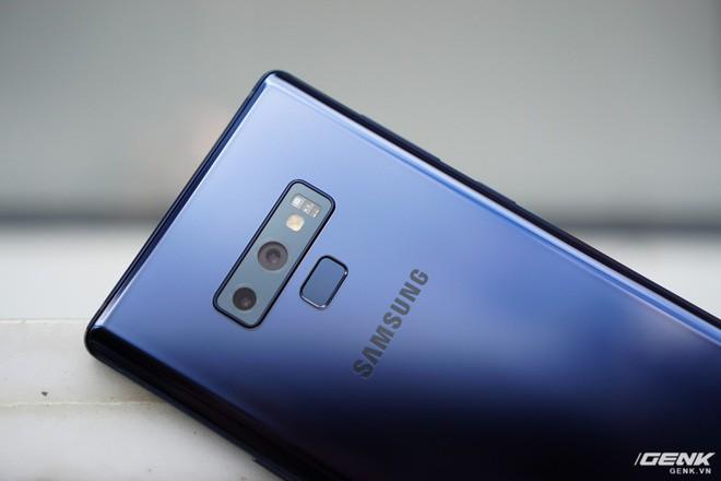 7 lý do vì sao nên mua Galaxy Note9 luôn và ngay, khỏi cần đợi iPhone 2018 ra mắt - Ảnh 5.