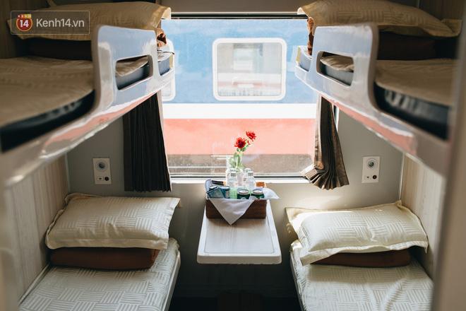 Hãy thử 1 lần đi du lịch bằng tàu hoả để tận hưởng cảm giác mùa hè lướt ngoài cửa sổ - Ảnh 7.