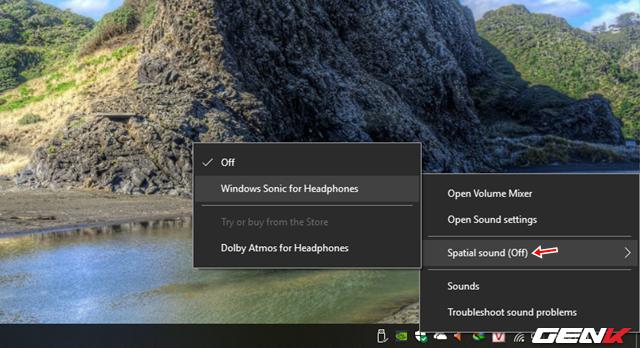 Những tinh chỉnh đơn giản giúp nâng cao trải nghiệm âm thanh trên Windows 10 - Ảnh 11.