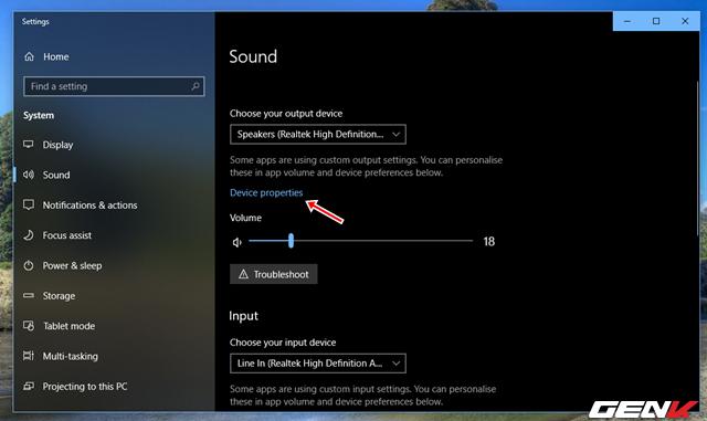 Những tinh chỉnh đơn giản giúp nâng cao trải nghiệm âm thanh trên Windows 10 - Ảnh 12.