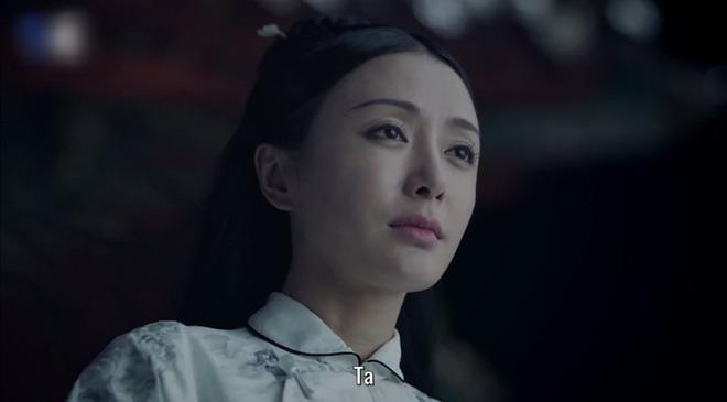 Phú Sát Hoàng hậu tìm đến cái chết vì quá đau buồn