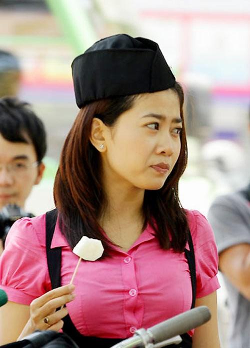 Rơi nước mắt nghe chuyện đời diễn viên Mai Phương: Mẹ đơn thân 5 năm bị bạn trai chối bỏ, bệnh hiểm nghèo ở tuổi 33 - Ảnh 1.