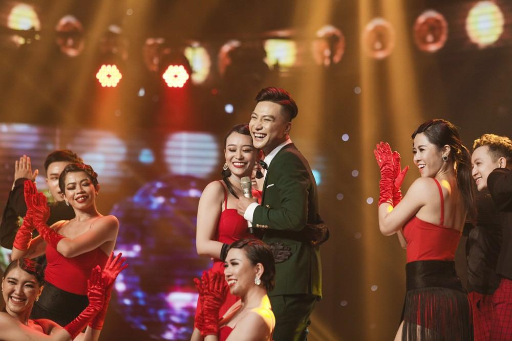 Giọng hát Việt: 7 thí sinh vào vòng Bán kết, team Noo Phước Thịnh chiếm luôn 3 suất - Ảnh 4.