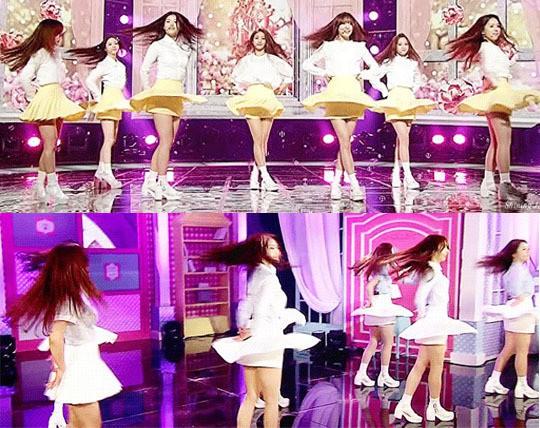 Khi stylist của Red Velvet bị ném đá không thương tiếc thì stylist của Lovelyz lại được khen hết lời vì tinh tế trong mọi hoàn cảnh - Ảnh 6.