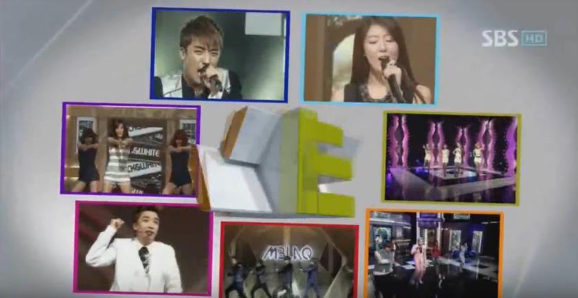 Kpop chắc chẳng có nhóm nào như Big Bang khi suốt ngày đi chiến nhau trên show âm nhạc - Ảnh 3.