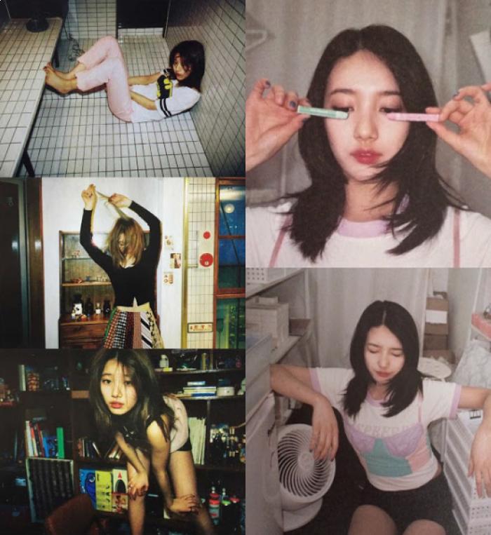 Sao Hàn dính nghi án cổ súy ấu dâm: Người chụp ảnh phản cảm, tình đầu và em gái quốc dân đều mất hình tượng - Ảnh 10.