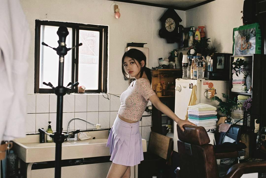 Sao Hàn dính nghi án cổ súy ấu dâm: Người chụp ảnh phản cảm, tình đầu và em gái quốc dân đều mất hình tượng - Ảnh 11.