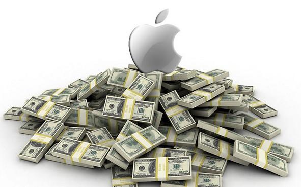 Giá trị 1.000 tỉ USD của Apple to đến mức nào? Những phép so sánh này sẽ khiến bạn phải há hốc mồm! - Ảnh 1.
