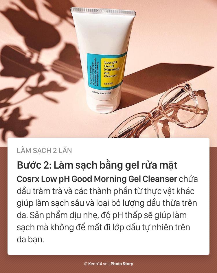 Để có làn da khỏe mạnh sau một ngày dài tiếp xúc với nắng nóng bụi bẩn hãy thực hiện những bước dưỡng da cần thiết này - Ảnh 7.