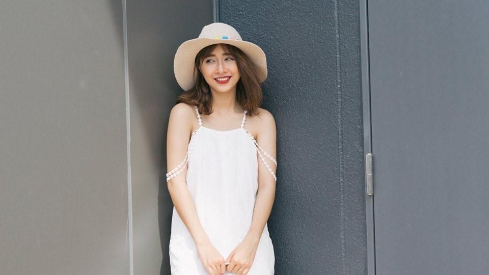 Em gái xinh đẹp như hotgirl của Nhã Phương bất ngờ lên xe hoa - Ảnh 11.