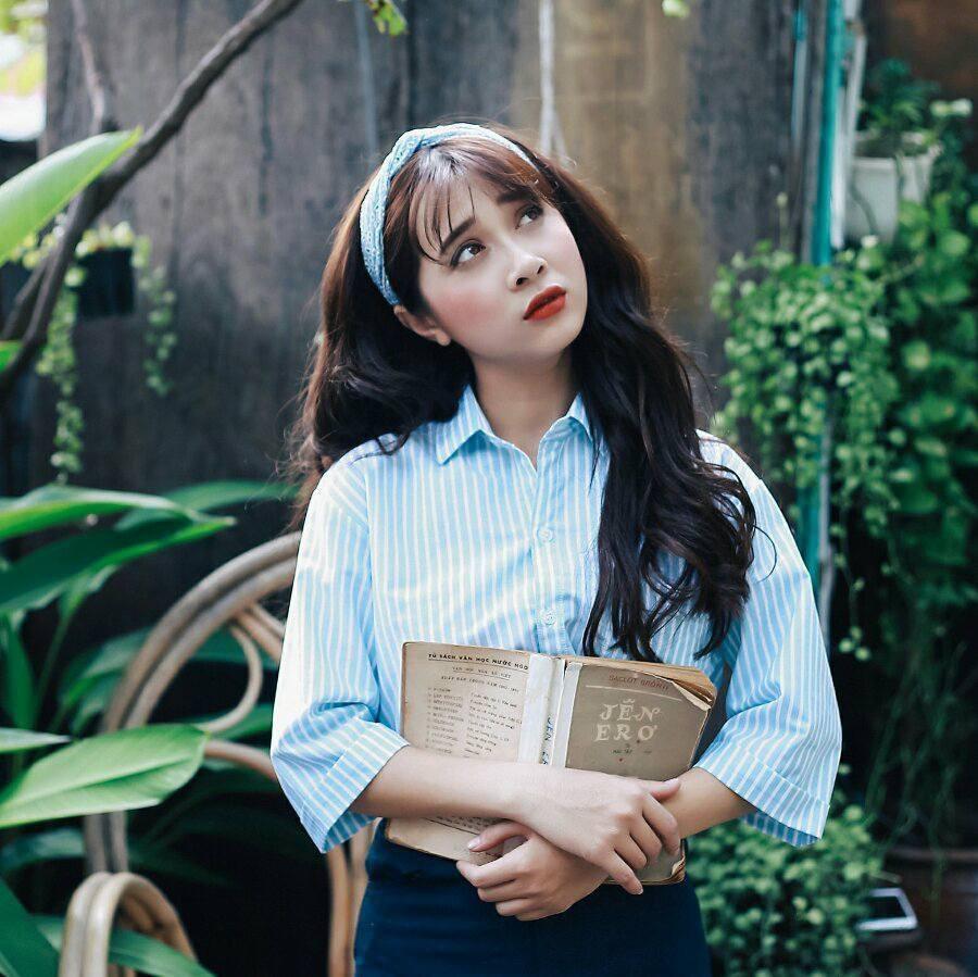 Em gái xinh đẹp như hotgirl của Nhã Phương bất ngờ lên xe hoa - Ảnh 10.