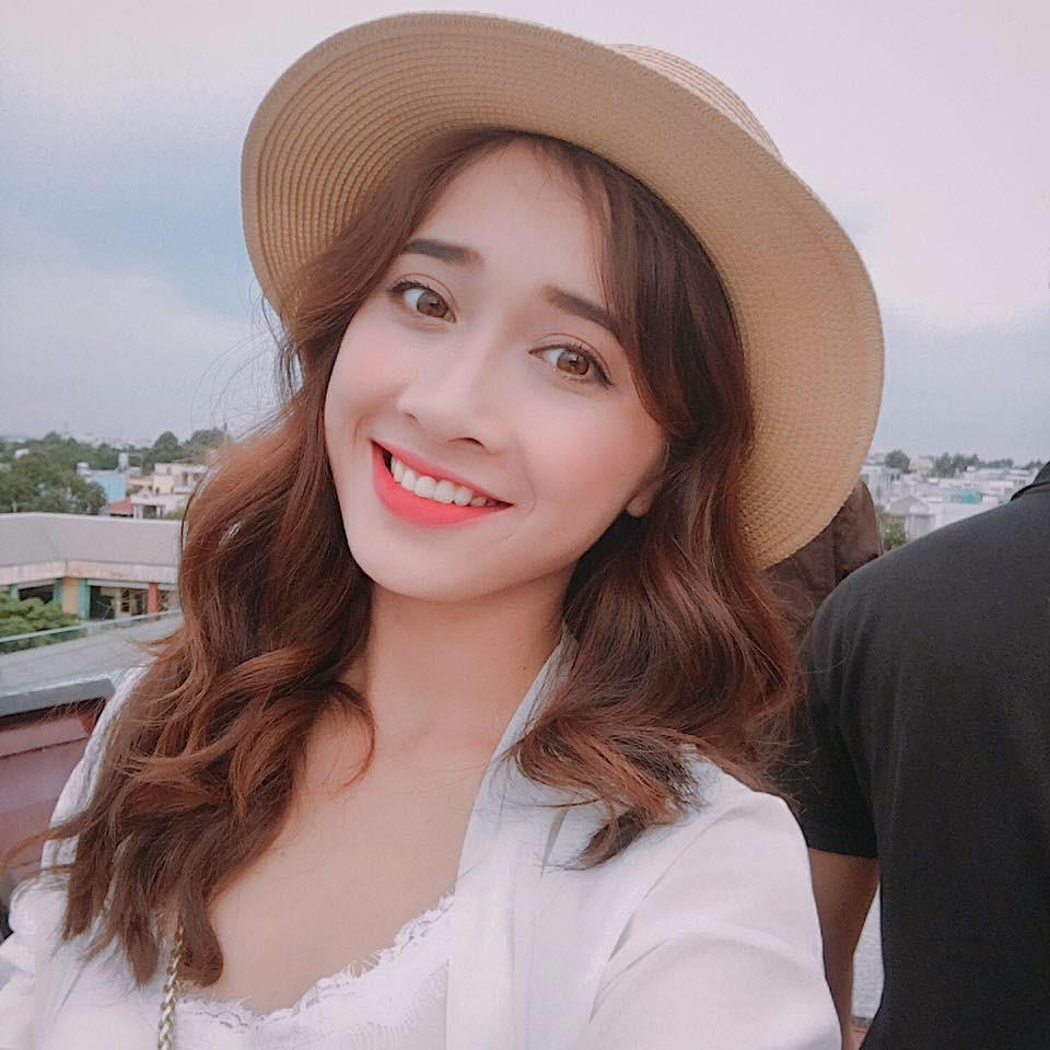 Em gái xinh đẹp như hotgirl của Nhã Phương bất ngờ lên xe hoa - Ảnh 3.
