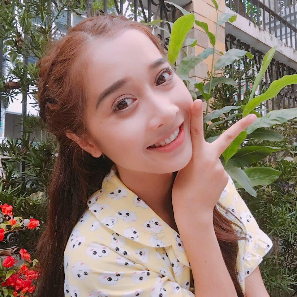 Em gái xinh đẹp như hotgirl của Nhã Phương bất ngờ lên xe hoa - Ảnh 9.