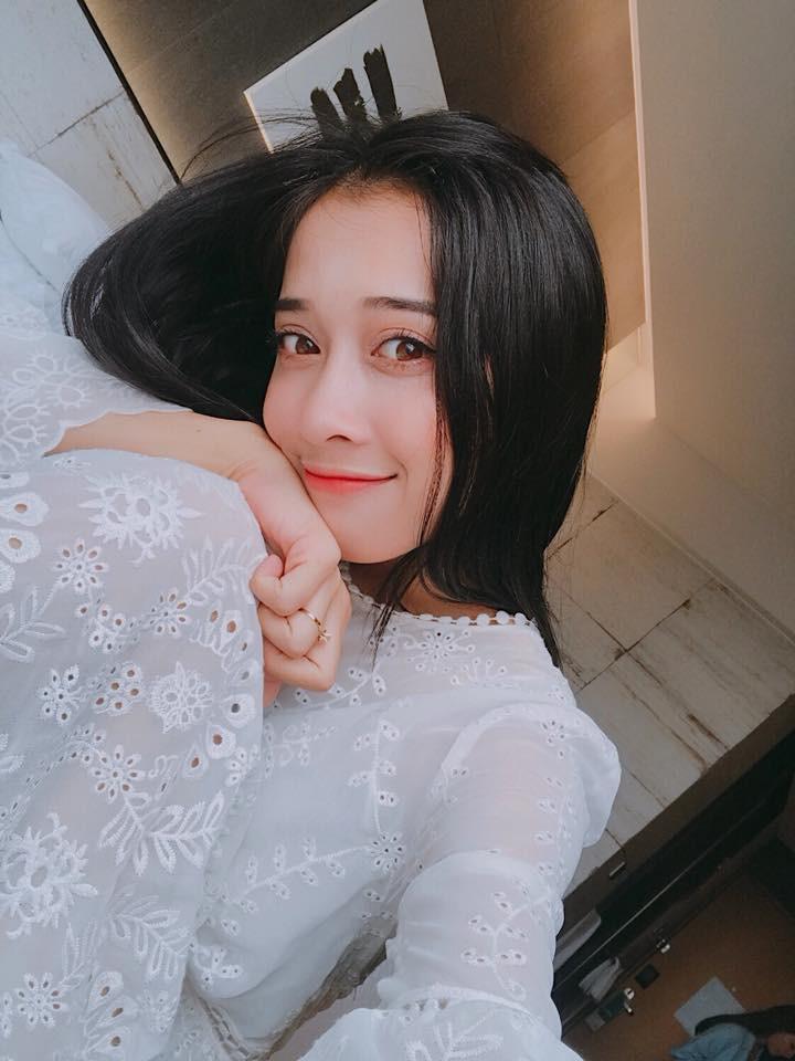 Em gái xinh đẹp như hotgirl của Nhã Phương bất ngờ lên xe hoa - Ảnh 7.