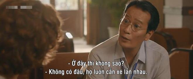 Gia đình ở Việt Nam có yêu thương nhau không ấy à?