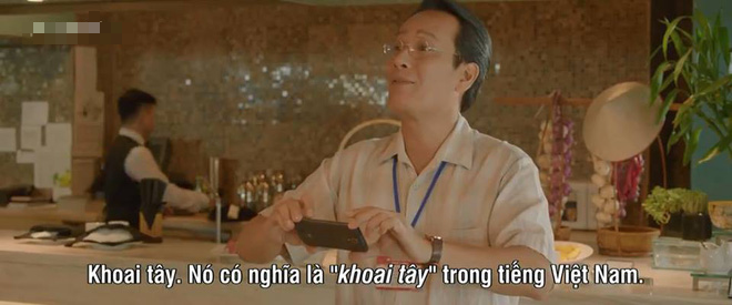 """Và cách người Việt nói về các """"ông Tây bà Tây"""" tại Việt Nam"""