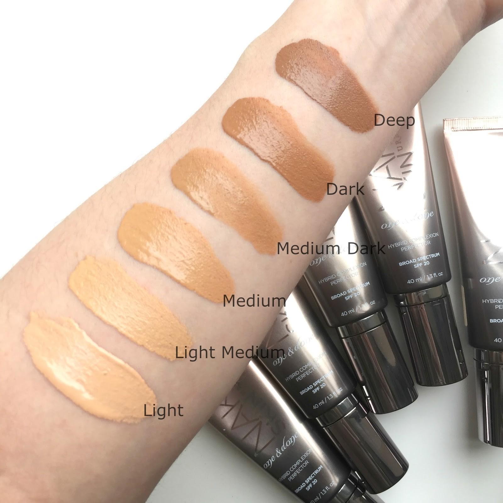 12 kem nền vừa mang đến hiệu ứng da đẹp không tì vết lại vừa kiêm luôn cả công dụng dưỡng da - Ảnh 2.