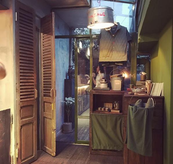 Trai xinh gái đẹp Seoul nô nức check-in tại quán Cộng cà phê đầu tiên ở Hàn Quốc - Ảnh 11.