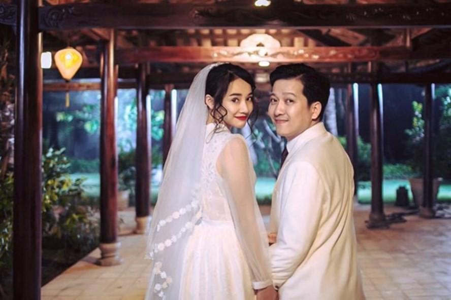 Đại diện truyền thông phủ nhận tin đồn Nhã Phương sẽ kết hôn với Trường Giang vào tháng 8 âm lịch - Ảnh 2.