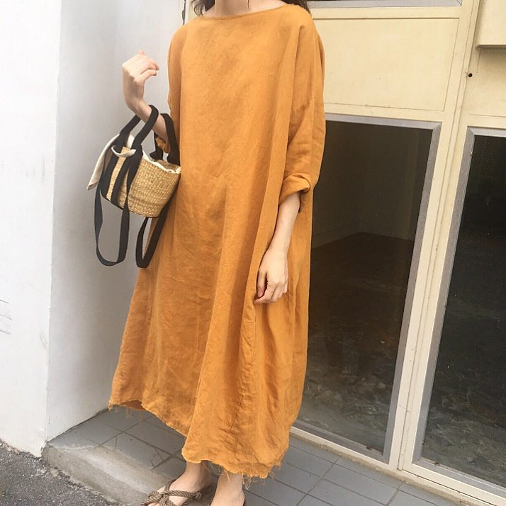 Vào ngày nắng nhẹ, nhất định phải diện loạt váy áo mang những gam màu dịu dàng, trong trẻo này - Ảnh 1.