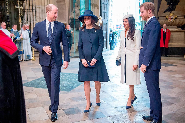 8 câu hỏi khó nhằn về bí mật của gia đình hoàng gia Anh cuối cùng cũng có lời giải đáp cặn kẽ - Ảnh 2.