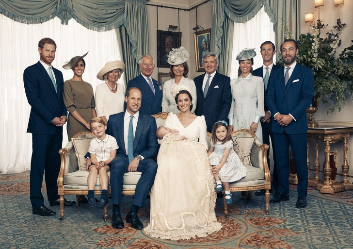 8 câu hỏi khó nhằn về bí mật của gia đình hoàng gia Anh cuối cùng cũng có lời giải đáp cặn kẽ - Ảnh 3.