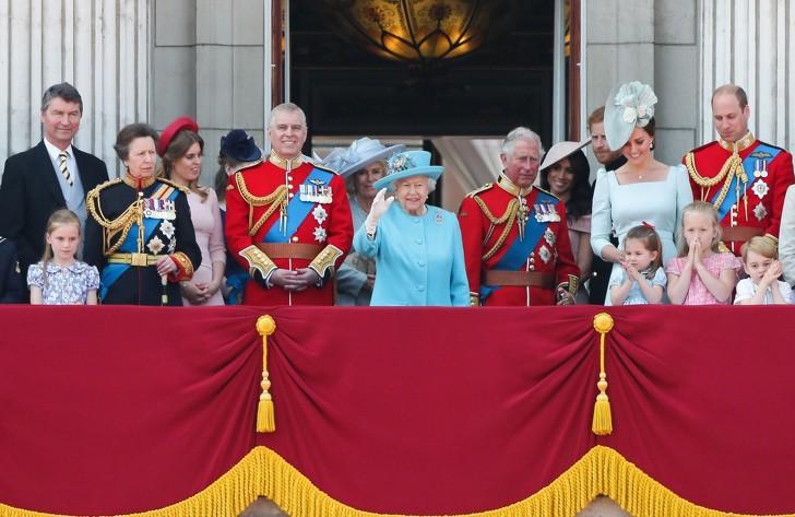 8 câu hỏi khó nhằn về bí mật của gia đình hoàng gia Anh cuối cùng cũng có lời giải đáp cặn kẽ - Ảnh 5.