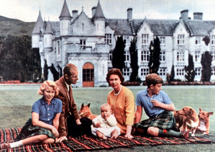 8 câu hỏi khó nhằn về bí mật của gia đình hoàng gia Anh cuối cùng cũng có lời giải đáp cặn kẽ - Ảnh 6.