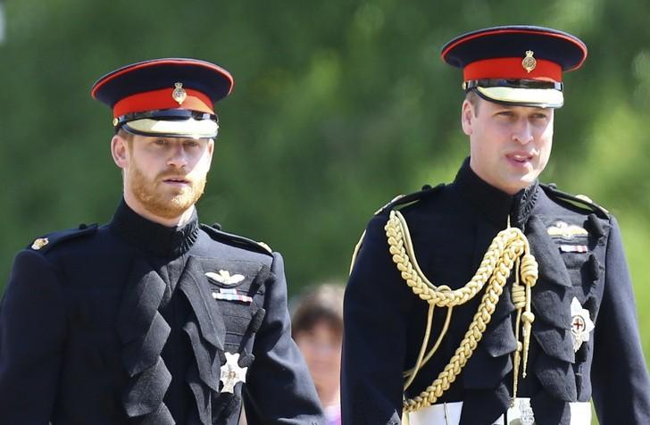 8 câu hỏi khó nhằn về bí mật của gia đình hoàng gia Anh cuối cùng cũng có lời giải đáp cặn kẽ - Ảnh 9.