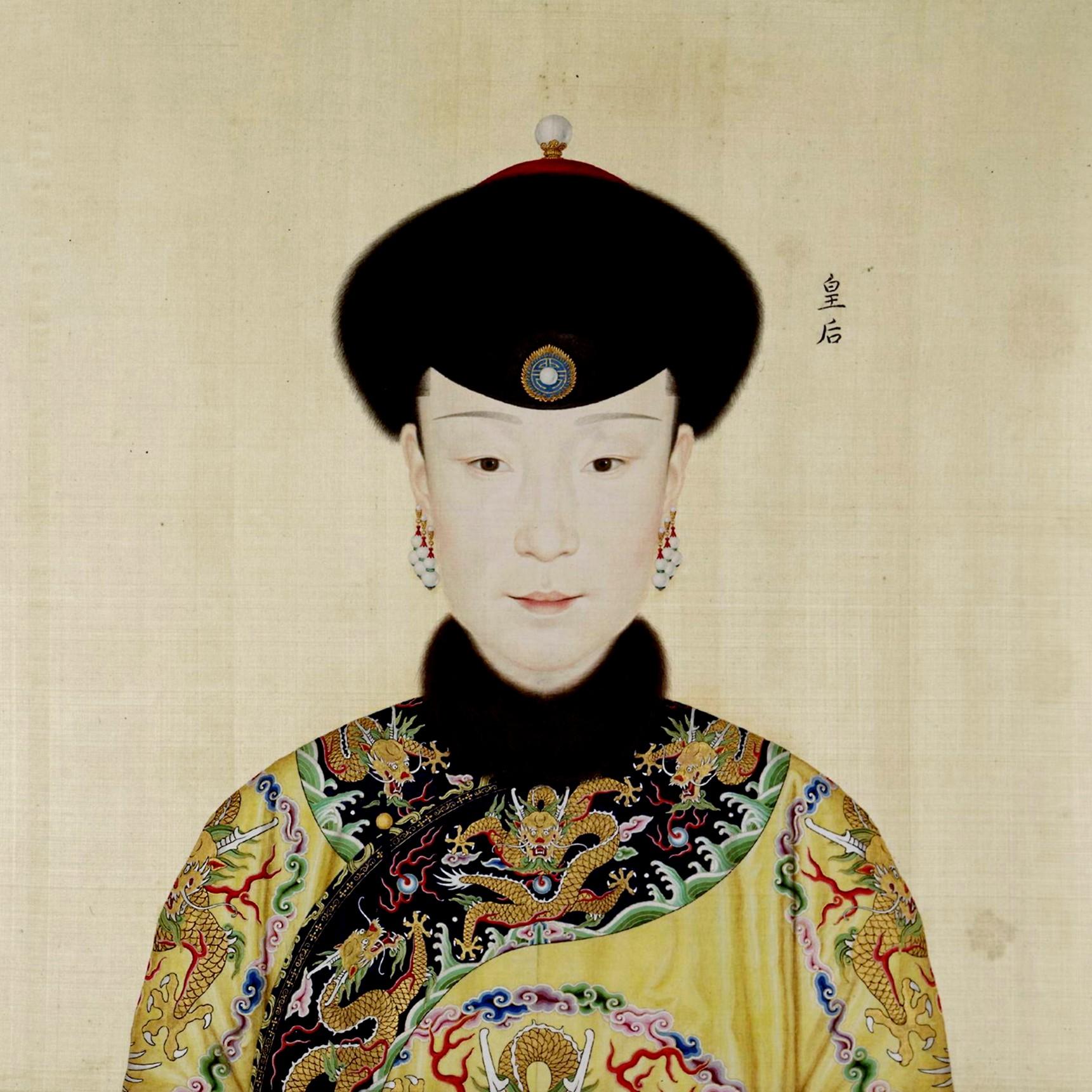 Diên Hi Công Lược đời thực: Hậu cung đông đúc, vua Càn Long vẫn chỉ yêu sâu đậm những phi tần này - Ảnh 1.