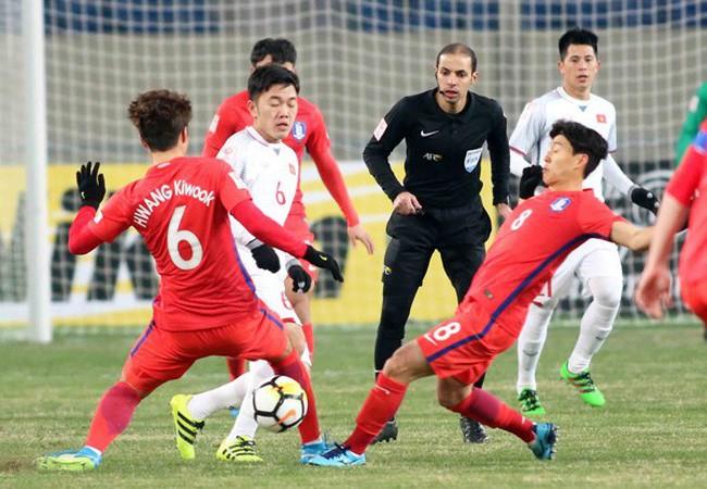 Báo Hàn Quốc đặt dấu hỏi về kỳ tích lần thứ hai của HLV Park Hang Seo với U23 Việt Nam - Ảnh 4.