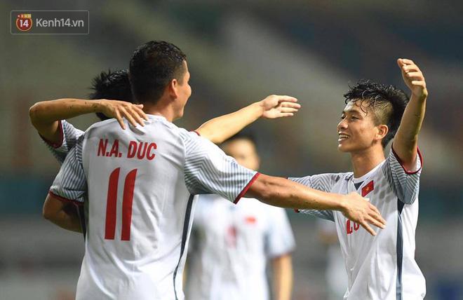 19h30 Olympic Việt Nam vs Olympic Bahrain: Viết tiếp giấc mơ châu lục - Ảnh 4.
