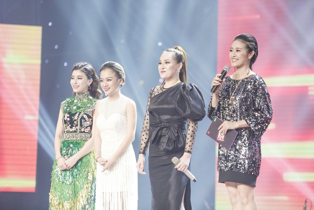 Giọng hát Việt: 7 thí sinh vào vòng Bán kết, team Noo Phước Thịnh chiếm luôn 3 suất - Ảnh 26.